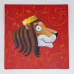 Sterrebeeld Leeuw