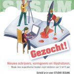 Studio-SESAM Postkaart